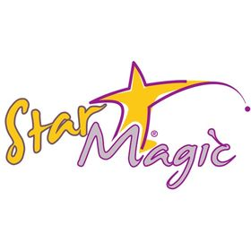 StarMagic Grime en Visagie
