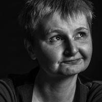 Barbara Iwinska