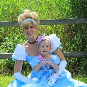 Fairytale Dream Parties