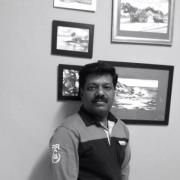 Pradeep Sankunny