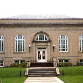 Leach Public Library