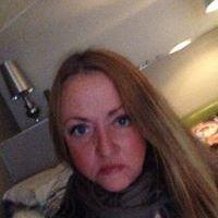 Signe-Marie Filtvedt