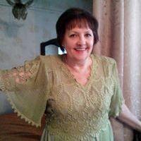 Galina Puzanova