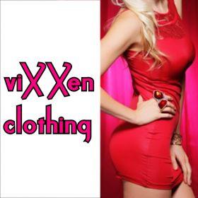 viXXen Clothing