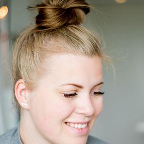 Hanna-Madeleine Andersson