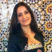 Rachida Ssamdi