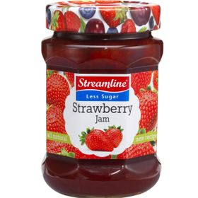 Streamline Foods UK