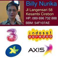 Billy Nurika