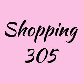 Shopping305