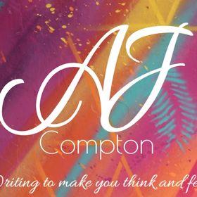 Author A.J. Compton