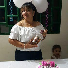 Mireya Ardila Alfonso