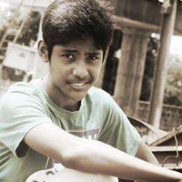 Kishore Messi