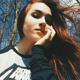 Корвякова Дарья