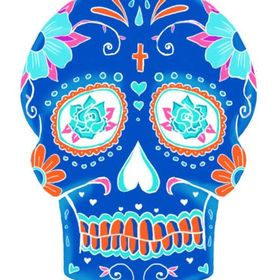 Skull & Candy Vintage Clothing
