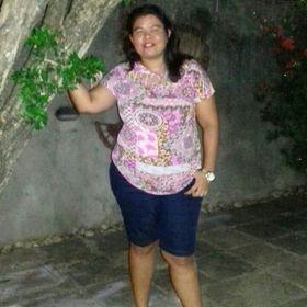Janayna Christina Andrade dos santos