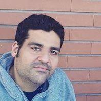 Hamed Pezhman
