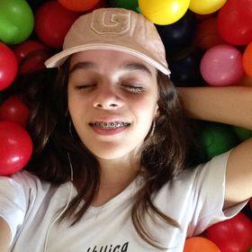 Sophia Cavani Pimentel Lopes