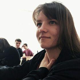 Хлыновская Анастасия