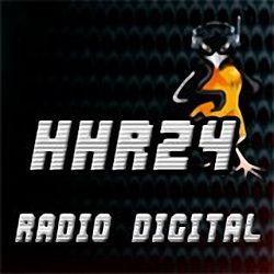 HHR24HD Radio Digital