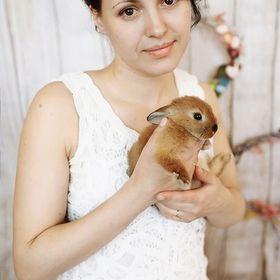 Lidiya Mochulskaya