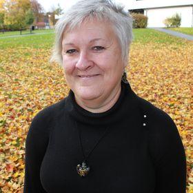 Karin Westrin