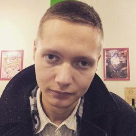 Jesse Mikael Olavi