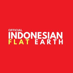 Official Indonesian Flat Earth