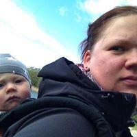 AnnaStina Leppäaho