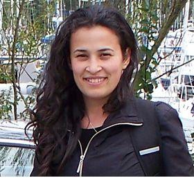 Oana Ivancea