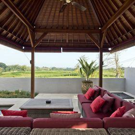 Sahaja Sawah Resort, Bali, Indonesia