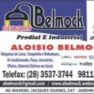 Aloisio Belmock