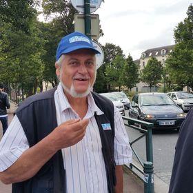 Jean-Noel CARRON