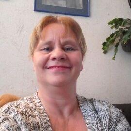 Gerda Nijssen