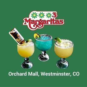 3 Margaritas Orchard Mall