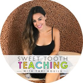 Sweet Tooth Teaching