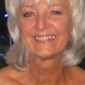 Hazel Glennie