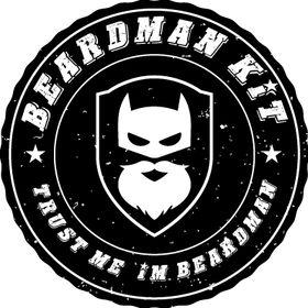 BeardMan Styles