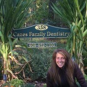 Cazes Family Dentistry