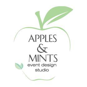 Apples & Mints    Event Design Studio