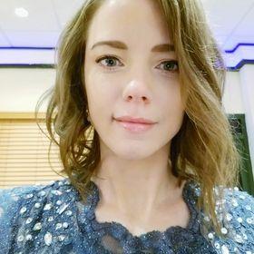 Katie Love Smith