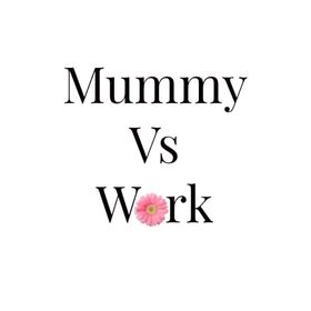 Mummy Vs Work - Family, Food & Fun