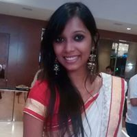 Natasha Chaudhary
