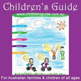 Julia @ Children's Guide