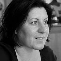 Joanna Kostrzewska-Cinzer