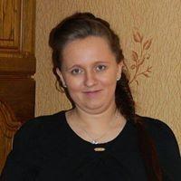 Magdalena Stachowiak-Marcinkowska