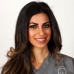 Dr Desiree Yazdan