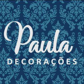 Paula Decorações