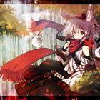 Luzy Scarlet
