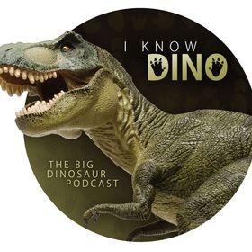 I Know Dino