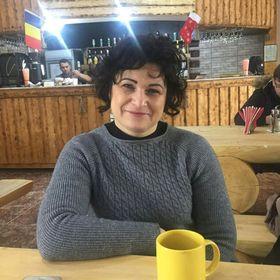 Veronica Strugariu